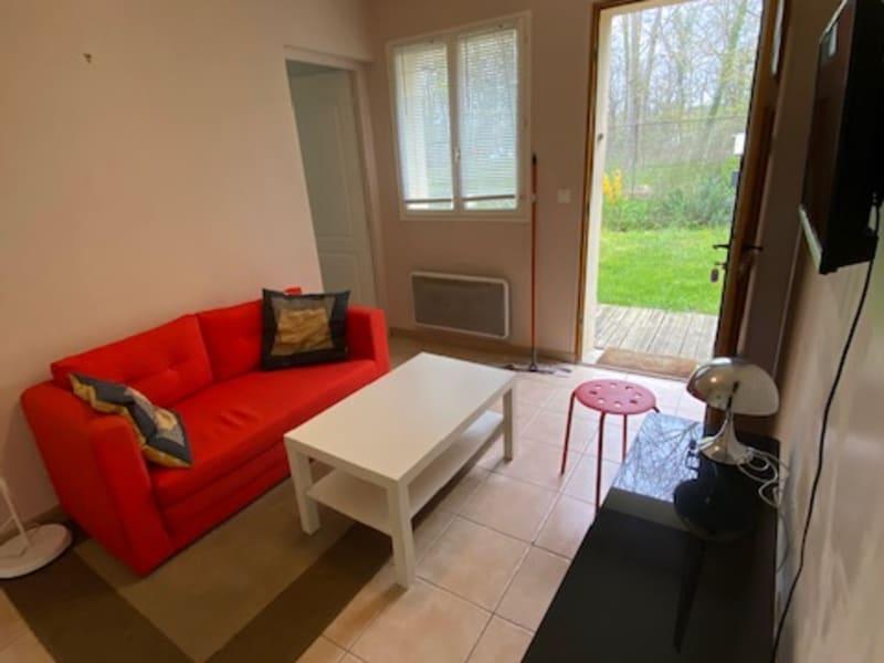 Rental apartment Maisons laffitte 880€ CC - Picture 3
