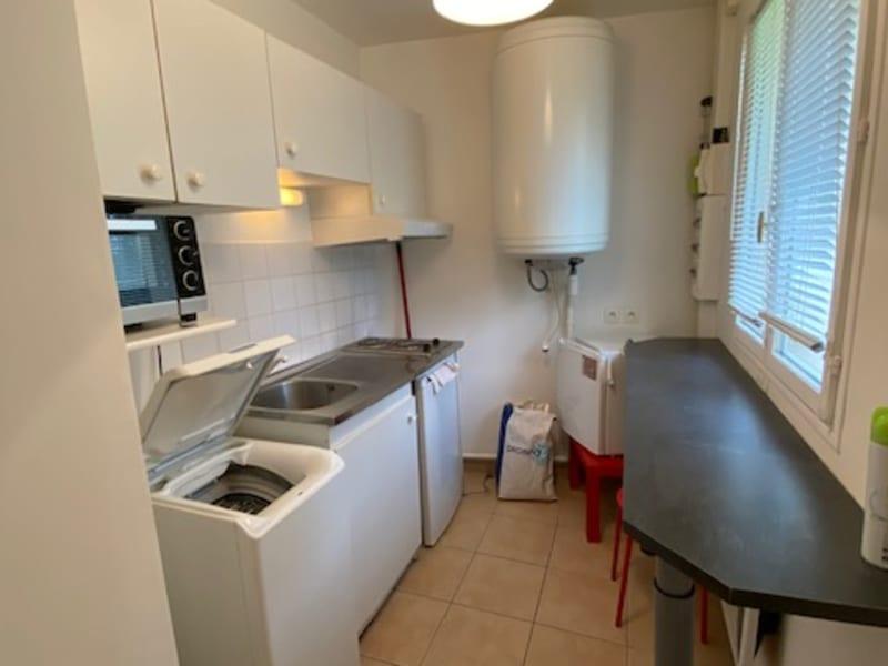 Rental apartment Maisons laffitte 880€ CC - Picture 4