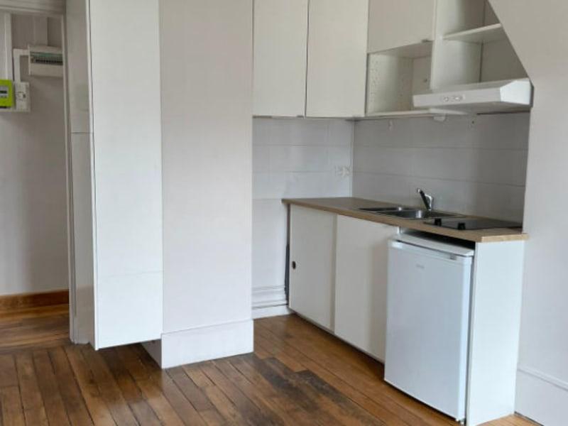 Rental apartment Paris 14ème 1265,07€ CC - Picture 2