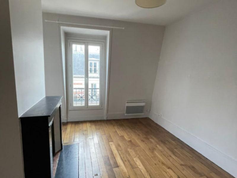 Rental apartment Paris 14ème 1265,07€ CC - Picture 3