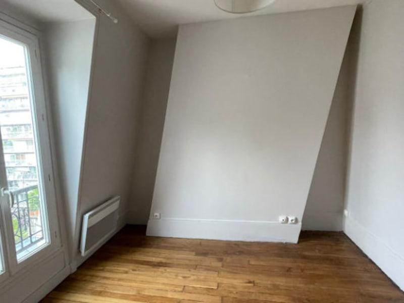 Rental apartment Paris 14ème 1265,07€ CC - Picture 5