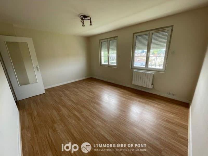 Location appartement Chavanoz 760€ CC - Photo 1