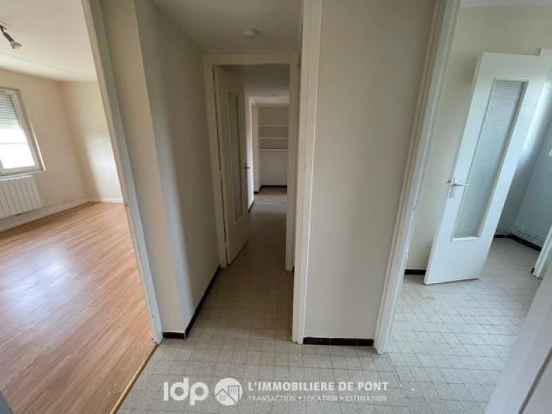 Location appartement Chavanoz 760€ CC - Photo 2