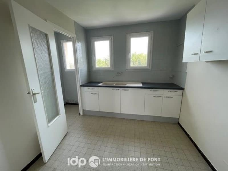 Location appartement Chavanoz 760€ CC - Photo 3