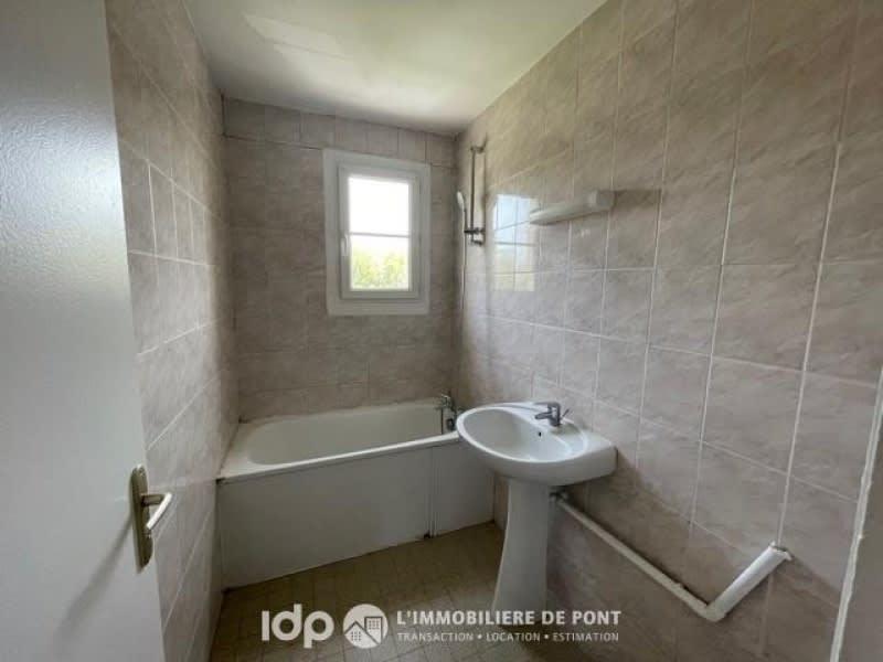 Location appartement Chavanoz 760€ CC - Photo 4