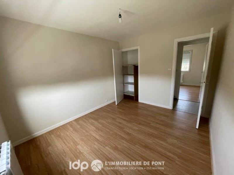 Location appartement Chavanoz 760€ CC - Photo 5