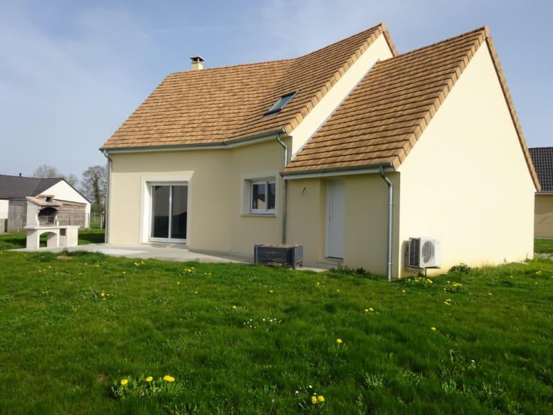 Sale house / villa Saint pierre sur dives 232900€ - Picture 1