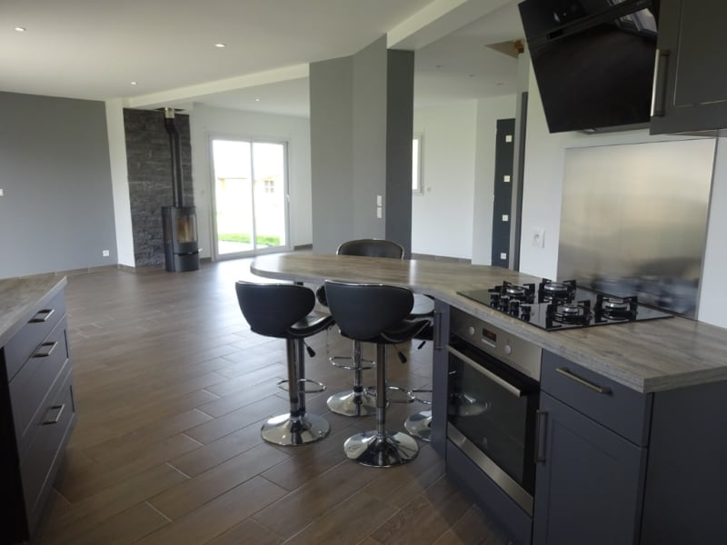 Sale house / villa Saint pierre sur dives 232900€ - Picture 5