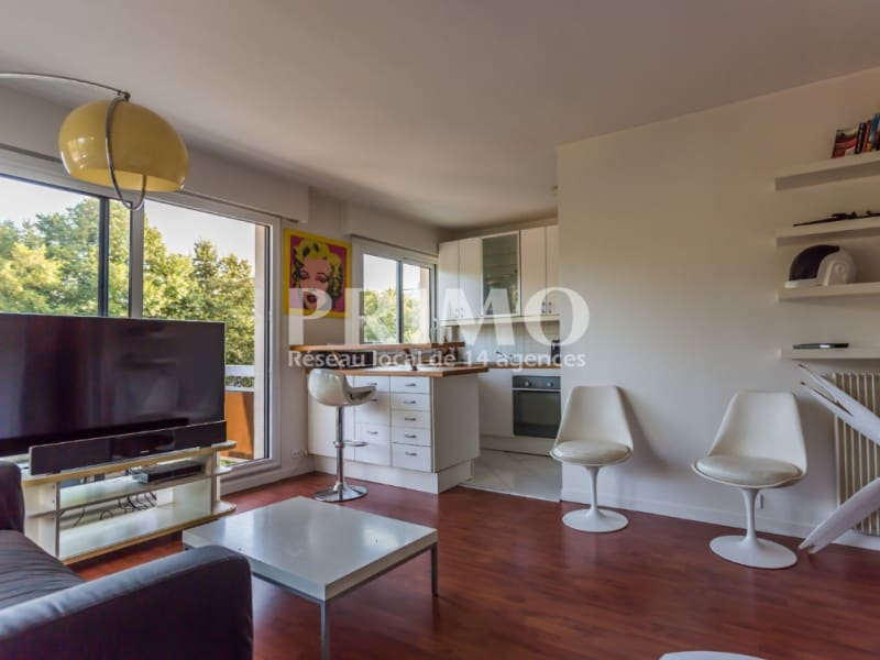 Vente appartement Châtenay malabry 220 000€ - Photo 1