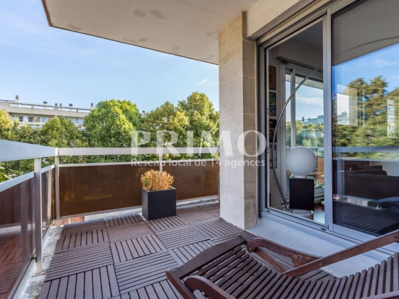 Vente appartement Châtenay malabry 220 000€ - Photo 2