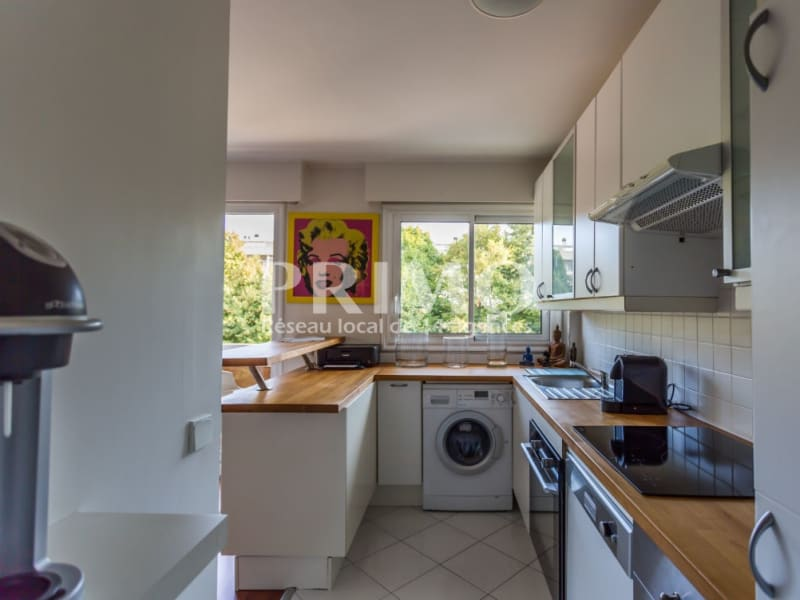 Vente appartement Châtenay malabry 220 000€ - Photo 5