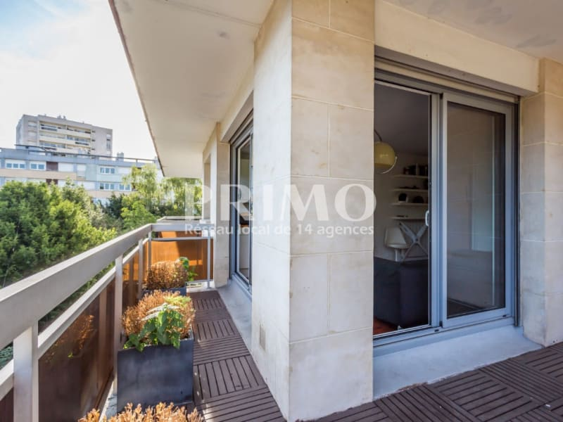 Vente appartement Châtenay malabry 220 000€ - Photo 7