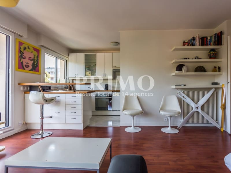 Vente appartement Châtenay malabry 220 000€ - Photo 9