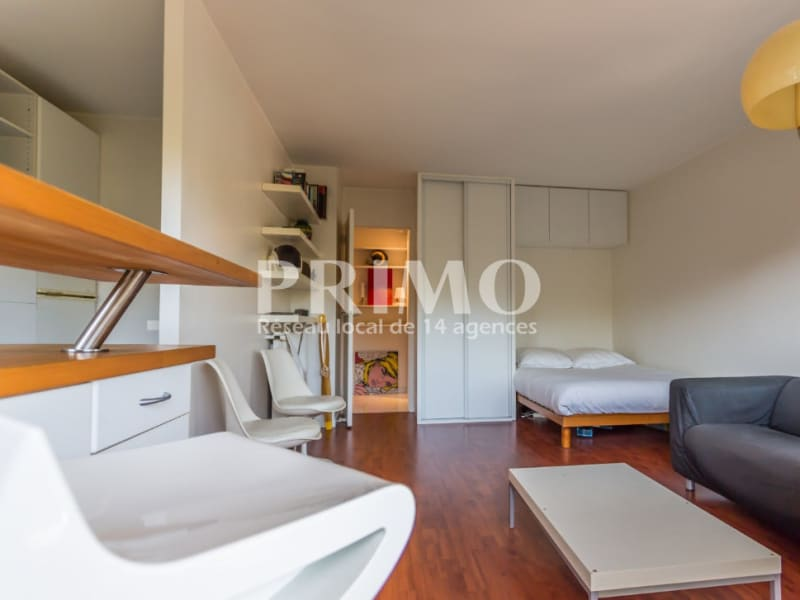 Vente appartement Châtenay malabry 220 000€ - Photo 11