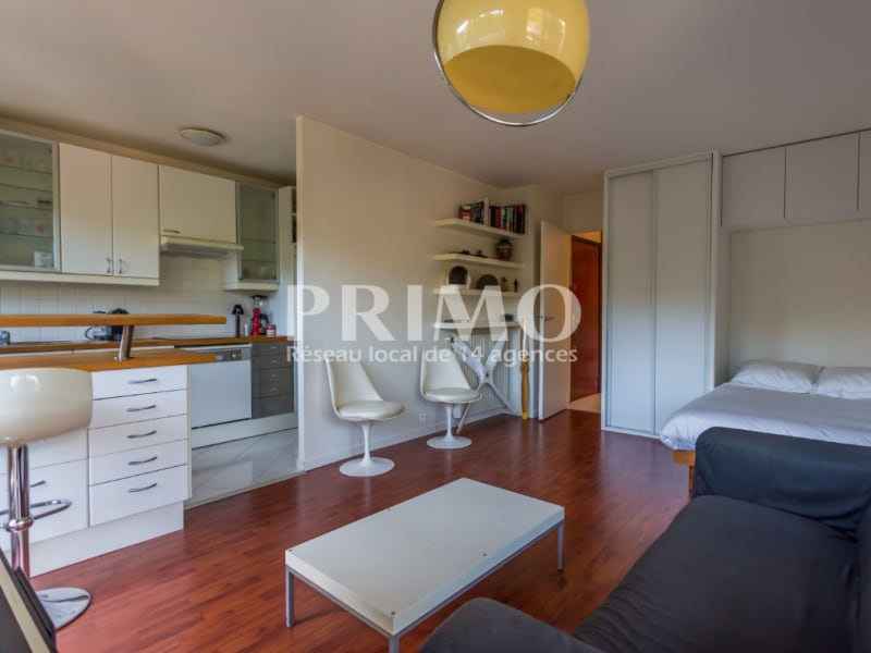 Vente appartement Châtenay malabry 220 000€ - Photo 12