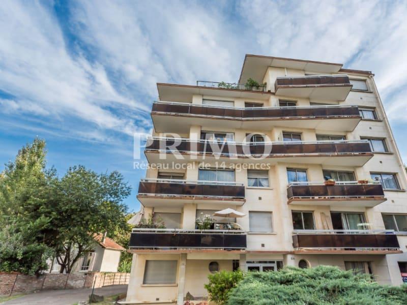 Vente appartement Châtenay malabry 180000€ - Photo 1