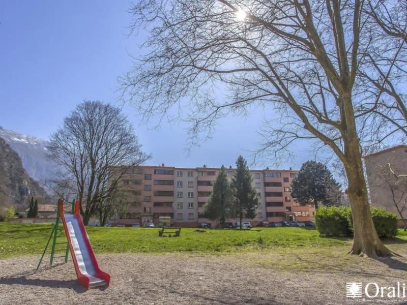 Vente appartement Fontanil cornillon 148000€ - Photo 1