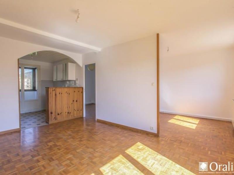 Vente appartement Fontanil cornillon 148000€ - Photo 4