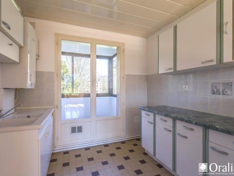 Vente appartement Fontanil cornillon 148000€ - Photo 6