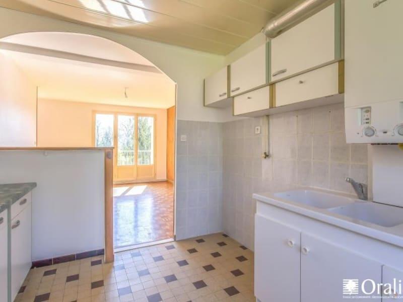Vente appartement Fontanil cornillon 148000€ - Photo 9