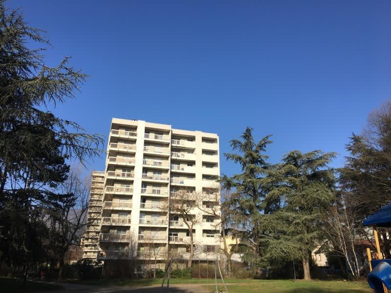 Vente appartement Grenoble 198500€ - Photo 1