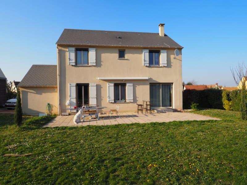 Vente maison / villa Maurecourt 629000€ - Photo 5