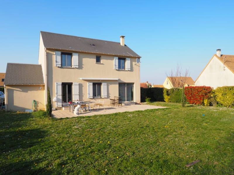 Vente maison / villa Maurecourt 629000€ - Photo 16
