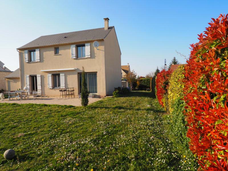 Vente maison / villa Maurecourt 629000€ - Photo 18