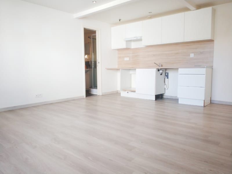 Sale apartment Bezons 185 000€ - Picture 1