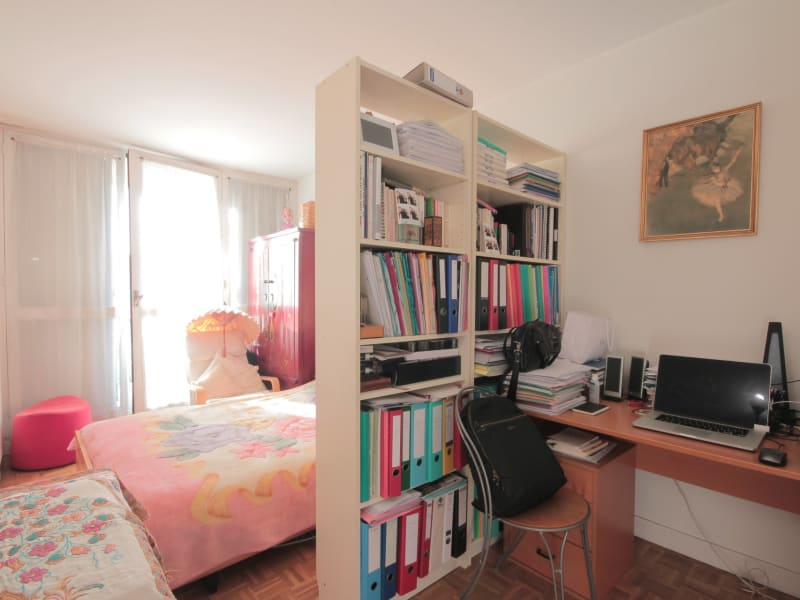 Sale apartment Paris 18ème 489 000€ - Picture 10