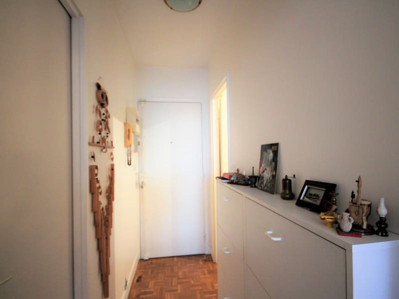 Sale apartment Paris 18ème 489 000€ - Picture 8