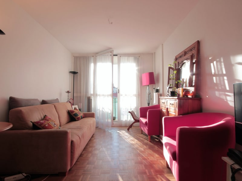 Sale apartment Paris 18ème 489 000€ - Picture 4