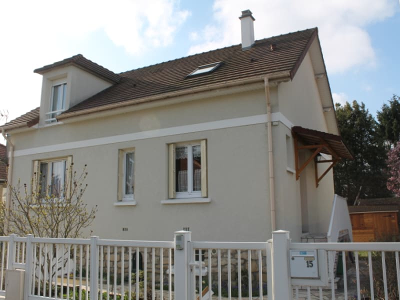 Sale house / villa Saint gratien 520 000€ - Picture 1