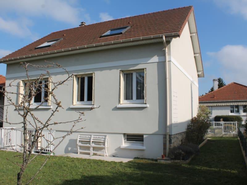 Vente maison / villa Saint gratien 520000€ - Photo 3