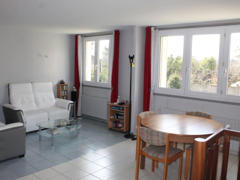 Vente maison / villa Saint gratien 520000€ - Photo 4