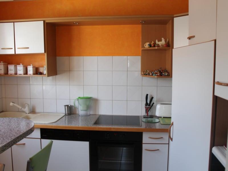 Vente maison / villa Saint gratien 520000€ - Photo 5