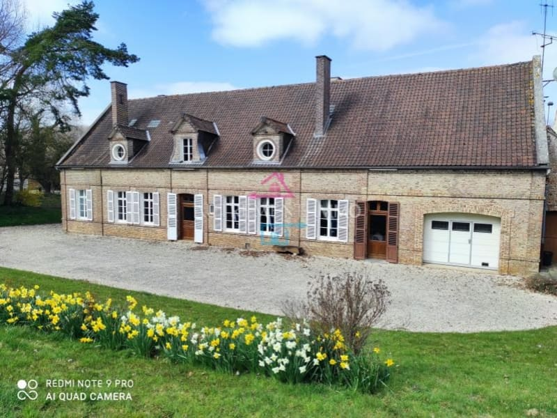 Vente maison / villa Arras 430 000€ - Photo 1
