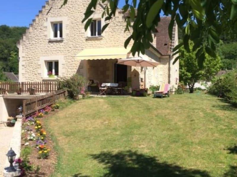 Vente de prestige maison / villa Berneuil sur aisne 332000€ - Photo 1