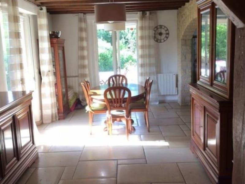 Deluxe sale house / villa Berneuil sur aisne 332000€ - Picture 2