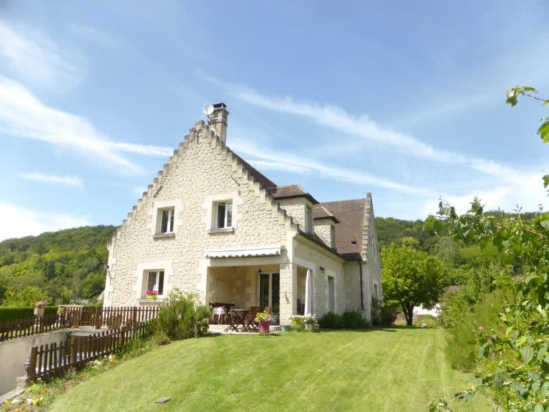 Deluxe sale house / villa Berneuil sur aisne 332000€ - Picture 3