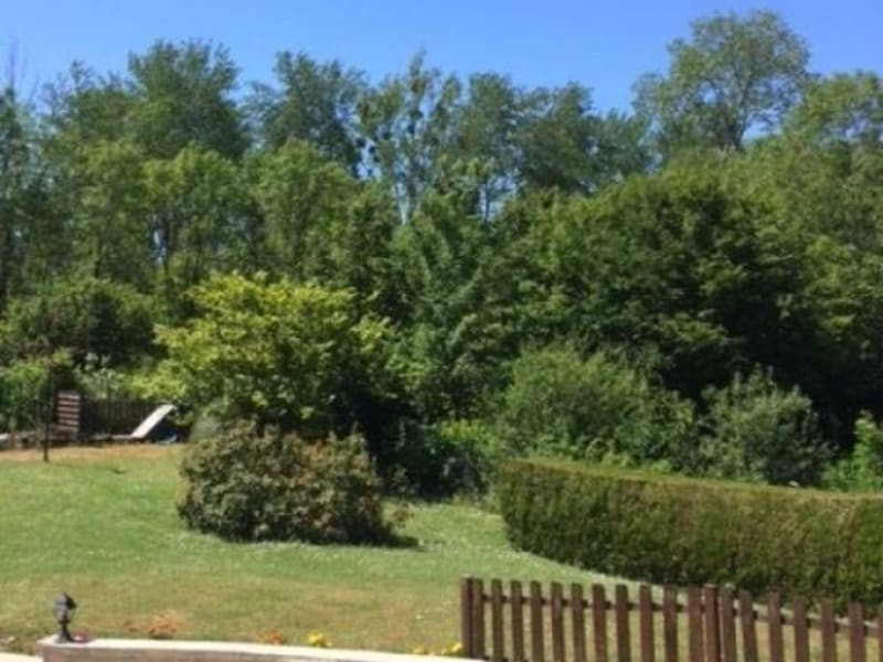 Vente de prestige maison / villa Berneuil sur aisne 332000€ - Photo 6