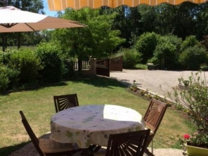 Deluxe sale house / villa Berneuil sur aisne 332000€ - Picture 8