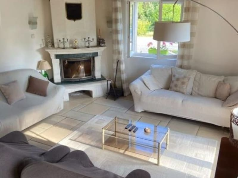 Vente de prestige maison / villa Berneuil sur aisne 332000€ - Photo 9