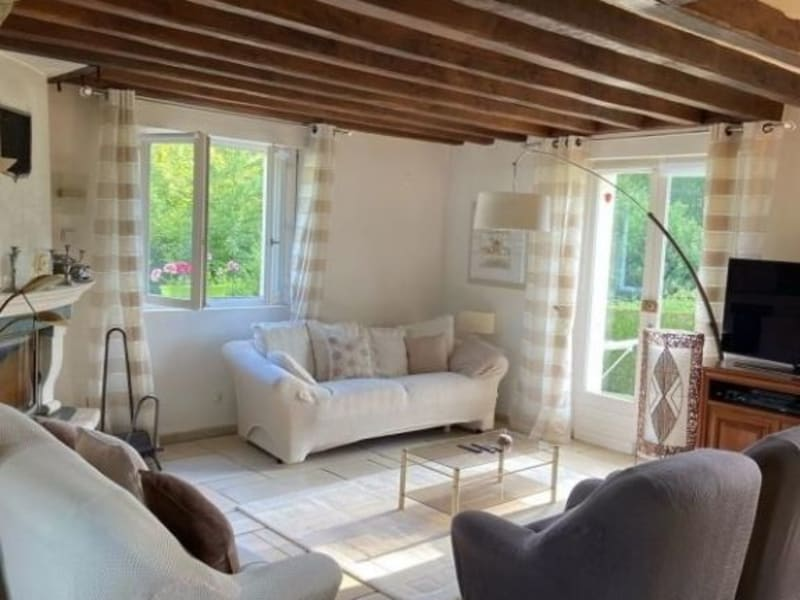 Deluxe sale house / villa Berneuil sur aisne 332000€ - Picture 10