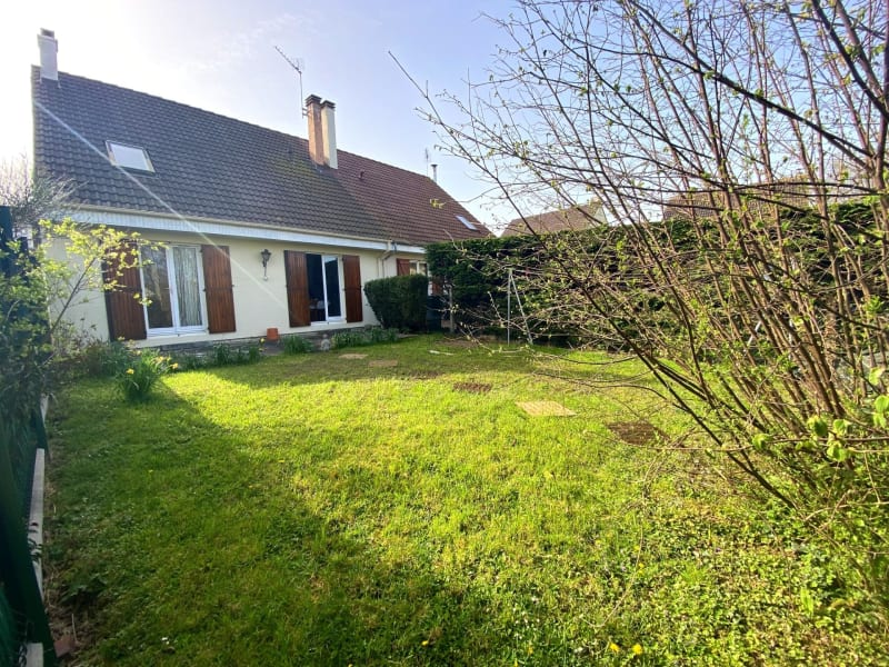 Sale house / villa Villers-sur-mer 365700€ - Picture 1