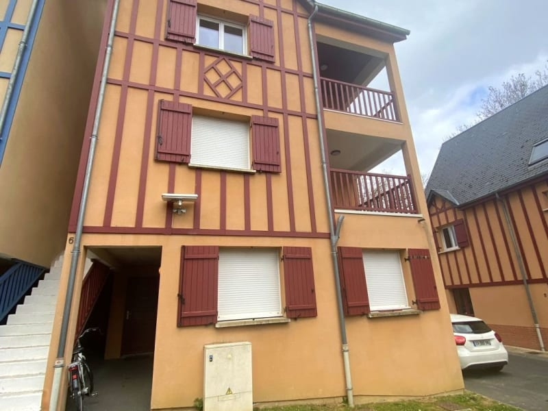 Sale apartment Saint-arnoult 192 600€ - Picture 1