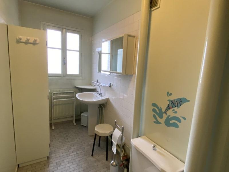 Sale apartment Trouville-sur-mer 129600€ - Picture 4