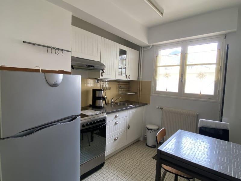 Sale apartment Trouville-sur-mer 129600€ - Picture 2