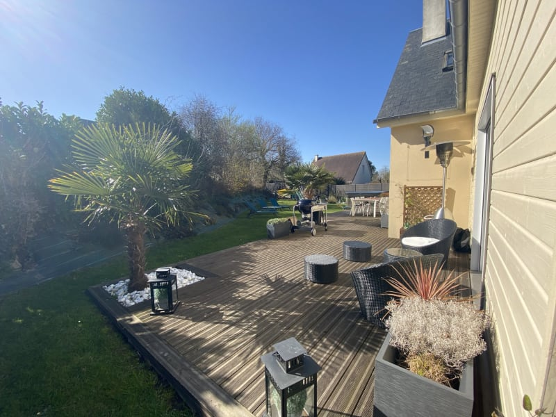 Sale house / villa Trouville-sur-mer 568 000€ - Picture 1