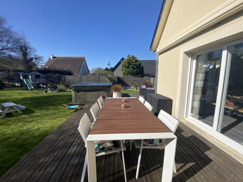 Sale house / villa Trouville-sur-mer 568 000€ - Picture 3